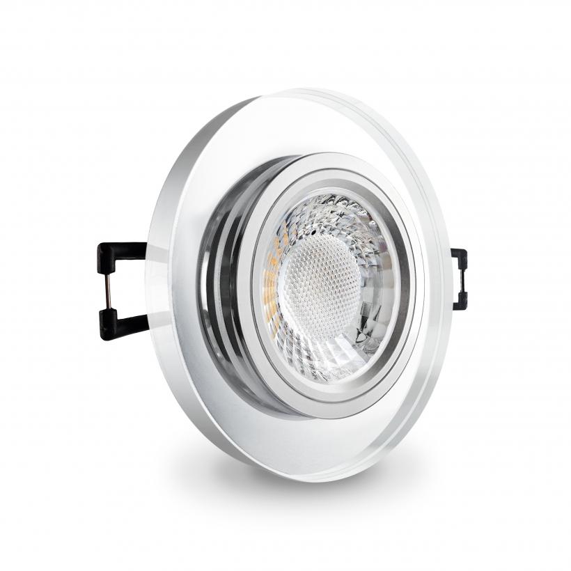 led leuchtmittel strahler reflektor birne gu10 230v 2 5 watt kaltwei typ2 conceptrun. Black Bedroom Furniture Sets. Home Design Ideas