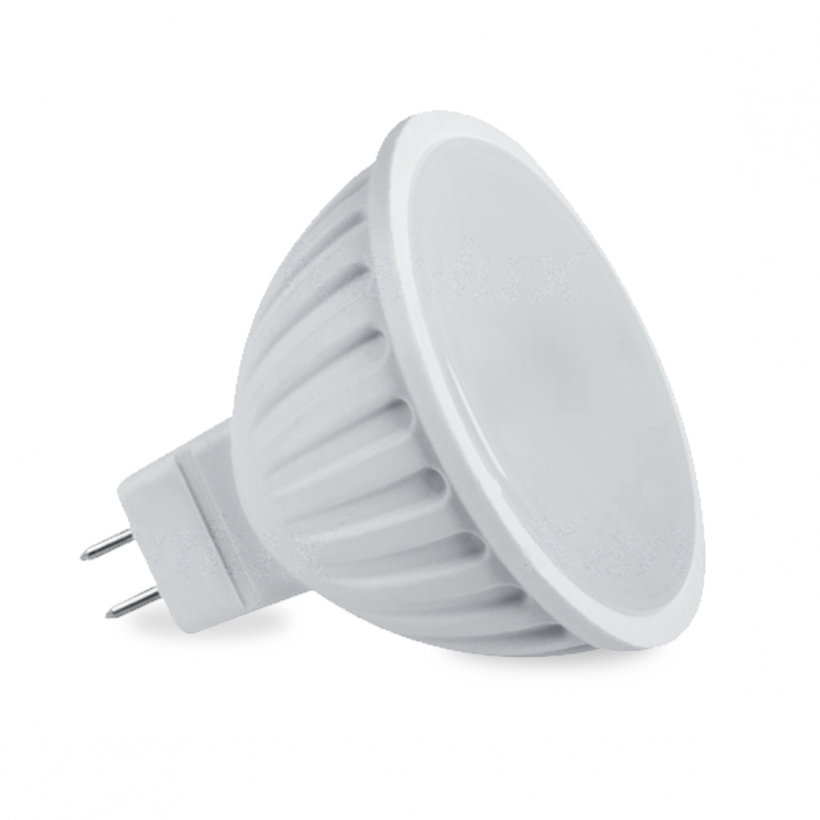 led leuchtmittel 3 3 watt warmwei typ3 strahler reflektor birne gx5 3 gu5 3 mr16 12v. Black Bedroom Furniture Sets. Home Design Ideas