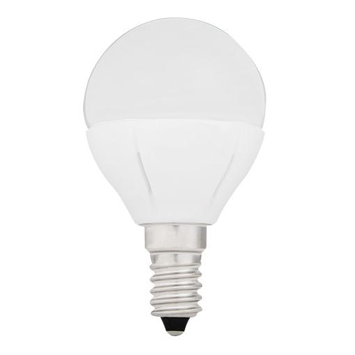 globe led leuchtmittel 5 8 watt warmwei typ31 spot. Black Bedroom Furniture Sets. Home Design Ideas