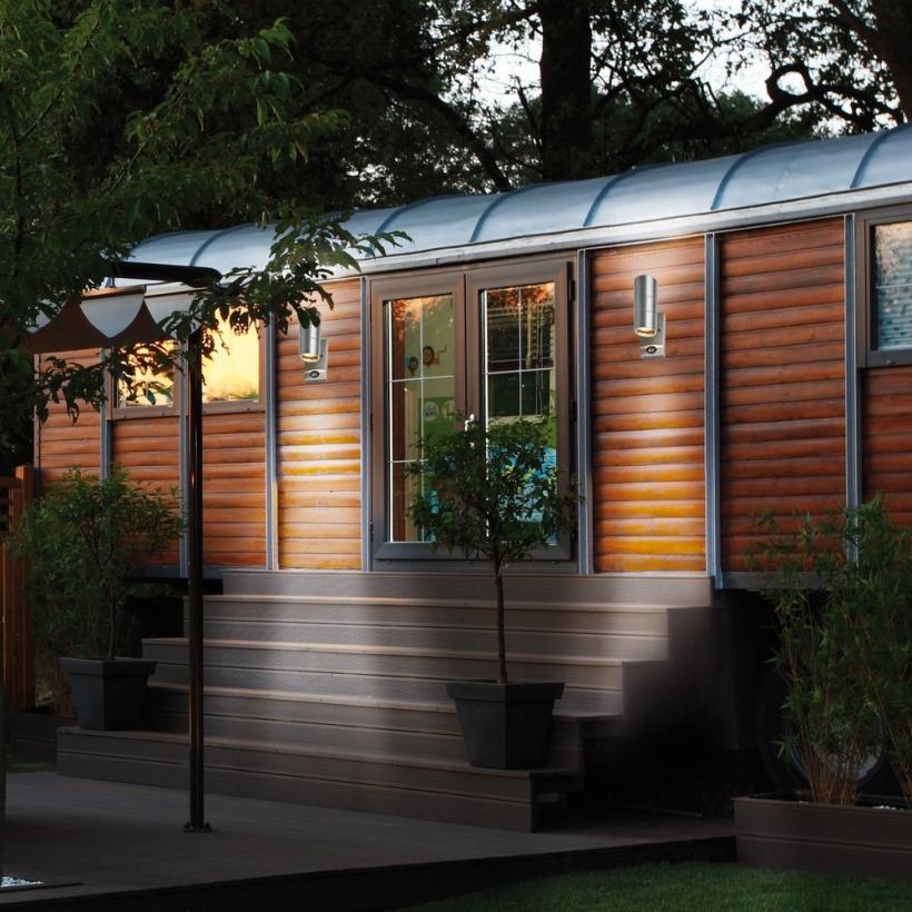 led einbaustrahler feuchtraum edelstahl geb ip44. Black Bedroom Furniture Sets. Home Design Ideas